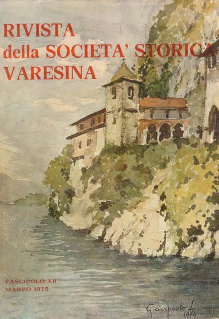 Fascicolo XII