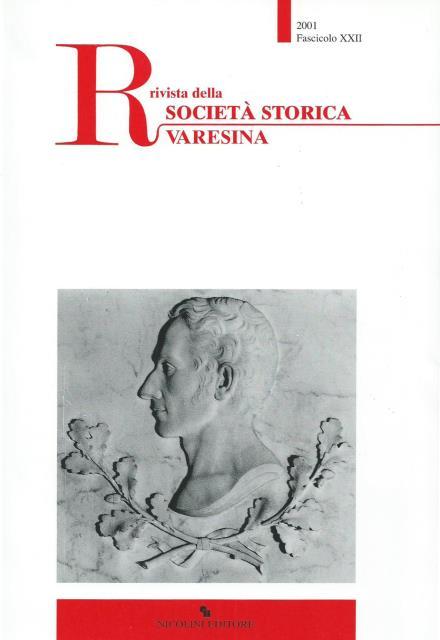 Fascicolo XXII