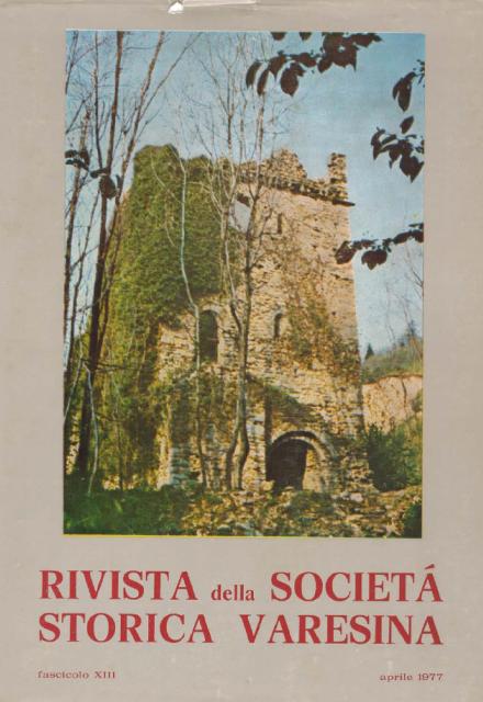 Fascicolo XIII