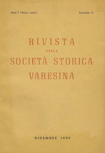 Fascicolo II
