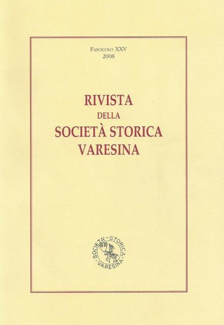 Fascicolo XXV
