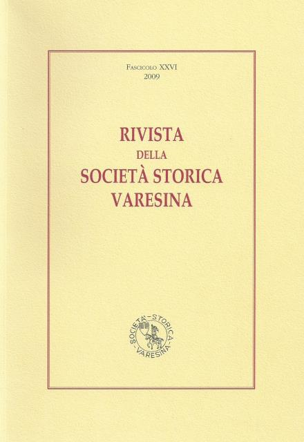 Fascicolo XXVI