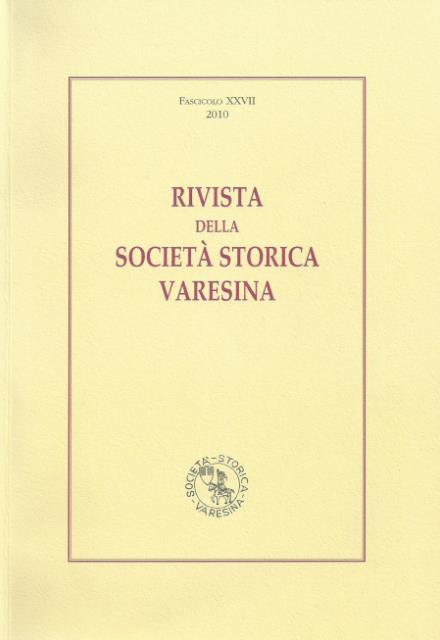 Fascicolo XXVII