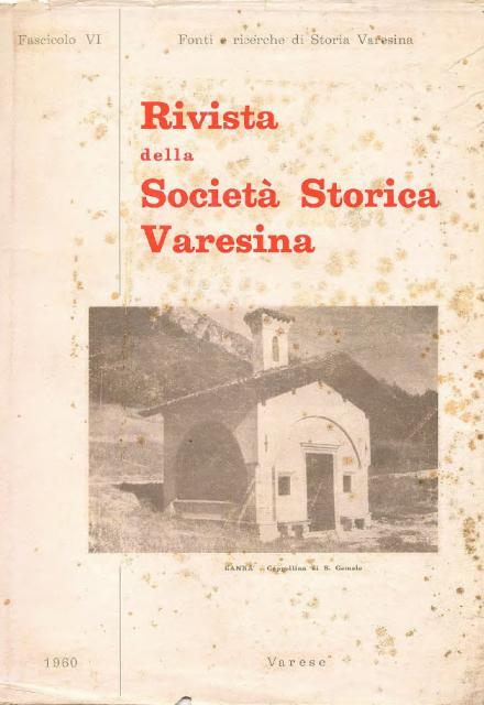 Fascicolo VI