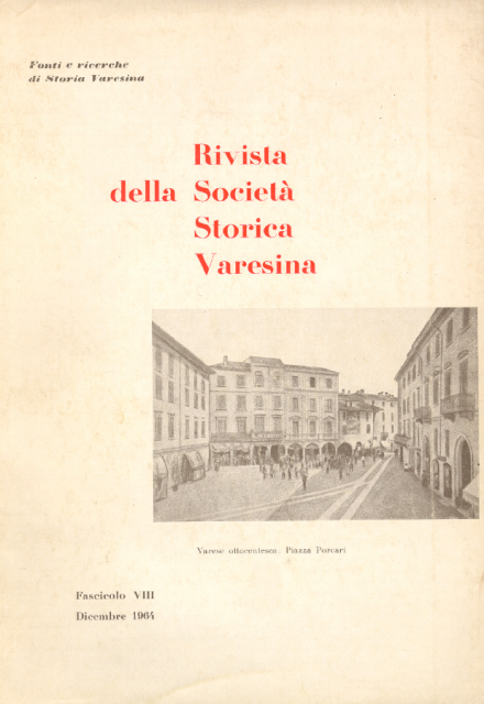 Fascicolo VIII
