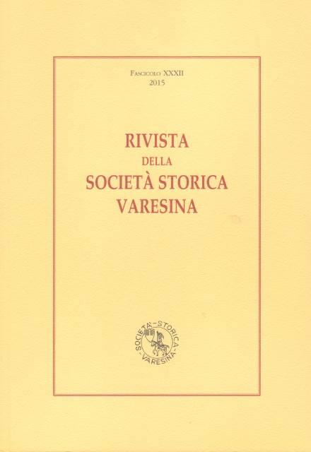 Fascicolo XXXII