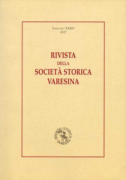 Fascicolo XXXIV