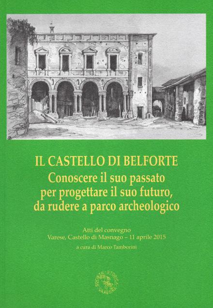 N. 16 – Il castello di Belforte